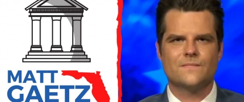 "Gaetz to Tucker on SCOTUS Nomination: ""We Have the Power"""