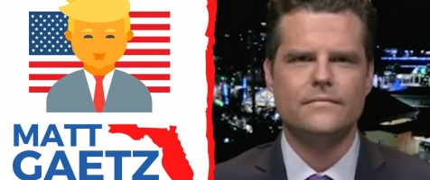 Romney and Kasich Have No Personality! - Rep. Gaetz Discusses The Future of Populism w/ Steve Hilton
