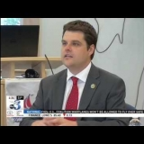 Congressman Gaetz Comments on House GOP Healthcare Bill