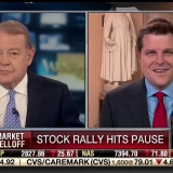 """Rep. Gaetz Joins """"Varney & Co."""" to Discuss the Memo and State of the Union"""