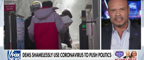 Gaetz: Coronavirus is a Wake Up Call