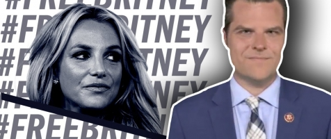 #FreeBritney: House Judiciary Should Hold Hearings on Unjust Conservatorships
