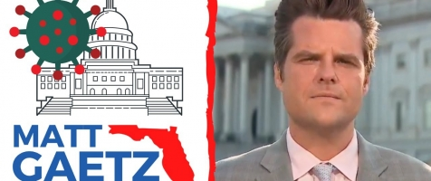 COVID-19, The Supreme Court, and The Swamp: Gaetz on ABC News Live