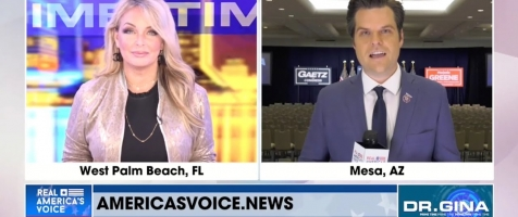 Gaetz: After Arizona, More States Will Audit the 2020 Election