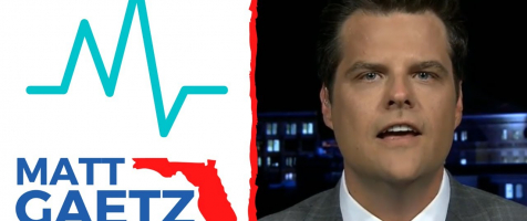 """Gaetz Blasts Dems on """"Ingraham Angle"""" For Using Pandemic to Advance Their Agenda"""