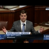 Rep. Gaetz Discusses the Tax Cuts & Jobs Act
