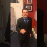 Rep. Gaetz Shares Thoughts on Released Memo