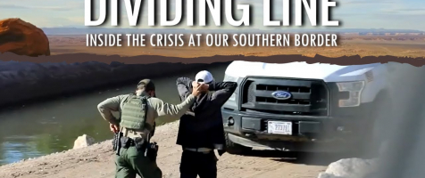 Dividing Line: Inside the Crisis at Our Southern Border