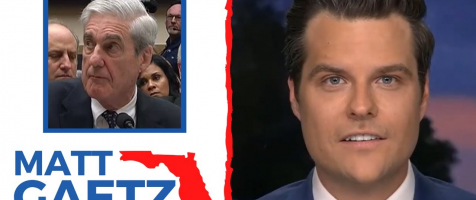 """Deep State Revelations: Gaetz Exposes New Evidence on """"Hannity"""""""