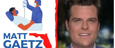 President Trump's COVID-19 Response Saved American Lives - Rep. Gaetz on Hannity