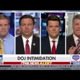 Rep. Gaetz Appears on Fox News with Sean Hannity 6-13-18