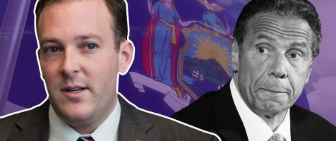 The Governor of New York Should Be Lee Zeldin, Not Andrew Cuomo