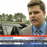 Rep. Gaetz Comments on Amtrak