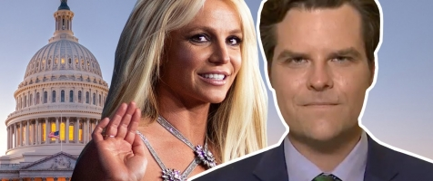 Gaetz: Americans in Unjust Conservatorships Like Britney Spears Deserve a Bill of Rights