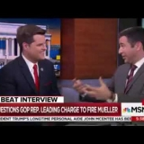 Rep. Gaetz Appears on The Beat on MSNBC 3/14/18