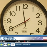 Rep. Gaetz Comments on Daylight Savings Time