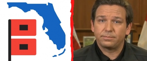 "Governor DeSantis Discusses Hurricane Sally on ""Bill Hemmer Reports"""