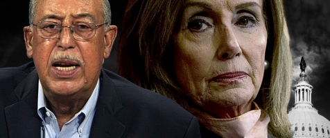 SHOCKING: Pelosi Hired a BIGOT To Hunt MAGA