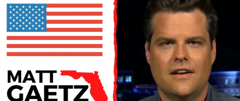 "Gaetz to Ilhan Omar: ""I Wouldn't Be Making Comments About Destroying Families"""