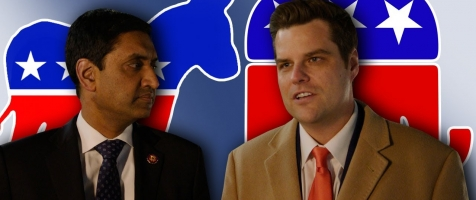 Gaetz: Right-Wing and Left-Wing Populists Can Work Together